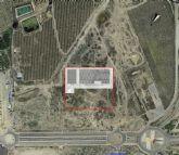 El Ayuntamiento concede la licencia de actividad y obra para la implantaci�n de Symborg en el parque industrial de Alhama