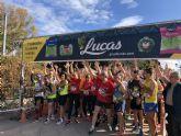 Resultados VIII Carrera y Marcha Solidaria Familiar ASSIDO 'Corriendo Contigo'