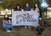 ´Mi Barrio Mola´ llega a Cartagena de la mano de la Concejalía de Juventud y EURONATION