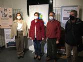 'Biodiversidad doméstica, companeros de piso' - inauguración