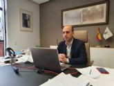 La Junta de Gobierno Local de Molina de Segura adjudica cinco obras de reparación de diversas infraestructuras afectadas por la DANA de 2019 por un importe total de 922.546,35 euros