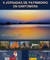 Vuelven las jornadas de Patrimonio a Santomera