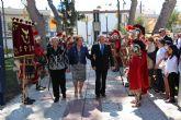 María del Carmen Pérez recorre los sentimientos de la Semana Santa Pinatarense
