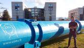 Del UPCT Racing Team al Centro Europeo para la Investigación Nuclear (CERN)