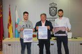 La 10.1k Villa de Los Alcázares congregará a 400 atletas