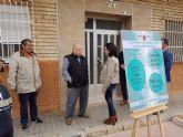 Más de 80 familias de Alcantari lla se benefician de ayudas para mejorar la a ccesibilidad en sus edificios y viviendas
