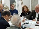 MC se compromete con el buen funcionamiento del Patronato Carmen Conde  Antonio Oliver a pesar de la irresponsabilidad del Gobierno socialista