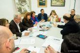 El consejo rector del Patronato Carmen Conde-Antonio Oliver aprueba su presupuesto para 2018