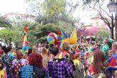 Alhama de Murcia celebra los d�as 5 y 6 de mayo la XXXVI edici�n de su fiesta m�s aut�ntica: Los Mayos
