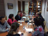 El Ayuntamiento de Molina de Segura pone a disposición de la Delegación de Gobierno agentes de Policía Local para crear un Grupo Operativo de Respuesta permanente para prevenir la delincuencia