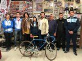 'Museo de la Bici y Velódromo'