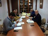 La Junta de Gobierno Local de Molina de Segura adjudica las obras de mejora del abastecimiento de agua de consumo humano en diferentes viales de la pedanía de Los Valientes Viejos, con una inversión de 301.432,21 euros