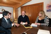 Ayuntamiento y Consulado de Ecuador afianzan relaciones