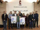 Presentada la XII Carrera Popular Ciudad de Yecla Memorial 'EL CALERO'