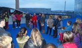 Las Torres de Cotillas conmemora el Día del Autismo con un sentido acto