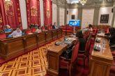 MC: El Gobierno se empeña en aprobar sus propuestas a pesar de que les faltan tres millones de euros para gasto social respecto a lo anunciado