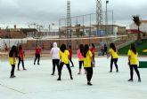Casi 500 participantes en los 'III Encuentros Deportivos de Centros Educativos' de Las Torres de Cotillas
