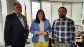 El Gobierno municipal pretende cambiar el uso del CAI del pol�gono industrial El Saladar
