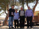 La Peña La Alegr�a gana el XXIII Concurso de Arroces Mayos 2016
