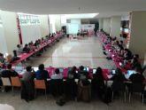 Los representantes estudiantiles de las universidades españolas se unen al Pacto por la Universidad Pública de la Región