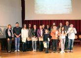 Más de 200 jóvenes participan en el Certamen Literario 'Memoria Juan Pérez'