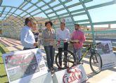 Puerto Lumbreras acogerá el Campeonato Regional XCM y la tercera prueba de BTT Región de Murcia el próximo 7 de mayo