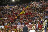La Marea Roja inundará Guadalajara con 900 aficionados de ElPozo Murcia en la lucha por la segunda Copa del Rey