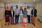 La campaña 'Lo dice Don Carnal, recicla vidrio en Carnaval', puesta en marcha por Ecovidrio, consigue recuperar 6.800 kg de envases de vidrio