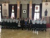 Alumnos del Lycée professionnel Sermenaz de Lyón visitan Murcia en un intercambio con el Instituto Claudio Galeno