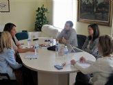Servicios Sociales colabora con la Fundacion Rais para ayudar a las personas en riesgo de exclusion social