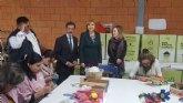 Familia financia con 62.000 euros la atención a personas en riesgo de exclusión del Proyecto Abraham