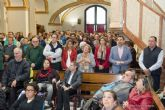La Hospitalidad de Nuestra Señora de Lourdes organiza en Cartagena su convivencia regional 2017