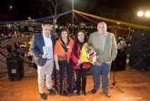 Fuente de Cubas celebro sus fiestas populares de la Tercera Cruz de Mayo