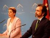 Renovación del acuerdo para fomentar la búsqueda activa de trabajo a través del programa de Lanzaderas de Empleo