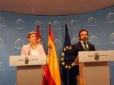 Más de un millón de euros para equipamiento de los servicios de quirófanos y obstetricia-ginecología del hospital de Lorca