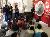 Cerca de 900 escolares conocen el Aula de la Naturaleza de El Majal Blanco durante este curso
