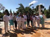 18 jóvenes de Torre-Pacheco beneficiarios de Garantía Juvenil, consiguen un certificado de profesionalidad en operaciones básicas de cocina y de pastelería