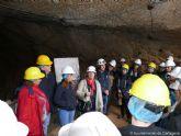Los vecinos de El Llano del Beal conocen de primera mano la Cueva Victoria