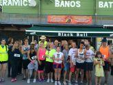 Carrera popular en Camposol para recaudar fondos de ayuda social