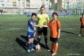 La Liga Local de Futbol Base llega a su recta final