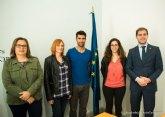 La Semana Europea de la Juventud animará a los jóvenes a tener un papel activo en la sociedad