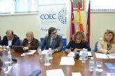 Coec y la dirección general de comercio celebran la jornada 'promoción de ventas en comercio minorista'