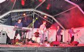 El grupo murciano Aire Canadá se alza con el segundo concurso Bruja Pop, con su canción 'Nuestra Fiesta'