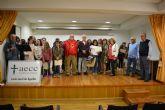 Cincuenta escolares participan en el 8º Certamen de Creación Literaria organizado por AECC