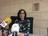 La concejal de Hacienda informa de la liquidaci�n del presupuesto del año 2017 y del nuevo convenio en materia de gesti�n catastral, acordados por el pleno municipal