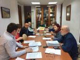 La Junta de Gobierno Local de Molina de Segura adjudica los servicios de vigilancia y seguridad en diversos edificios públicos por 151.779,38 euros
