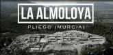 El convenio para la cesión del uso de La Almoloya ya espera a su firma una vez aprobado por el Ayuntamiento de Pliego