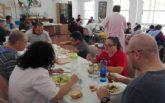 Se adjudica el contrato del servicio de comedor (catering) en los Centros de D�a para Personas con Discapacidad y dos auxiliares