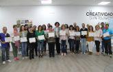 Casi una veintena de personas superan con éxito el programa mixto de empleo y formación 'Medina Nogalte'