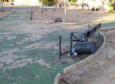 El Ayuntamiento de Las Torres de Cotillas hace una llamada al civismo ante el vandalismo